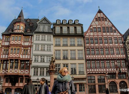 Frankfurt: 10 dicas do que fazer e onde se hospedar