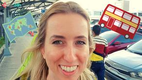 Como sair do aeroporto da Cidade do Panamá e chegar ao centro utilizando transporte público