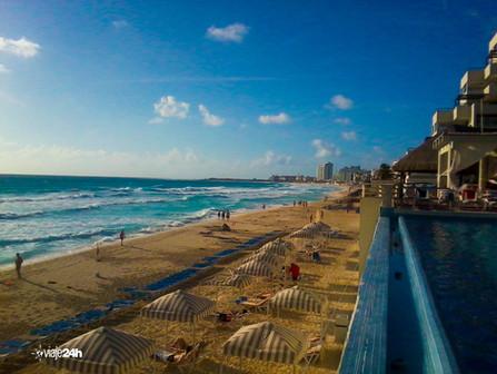 Cancun – Dicas de hospedagem (México 01)