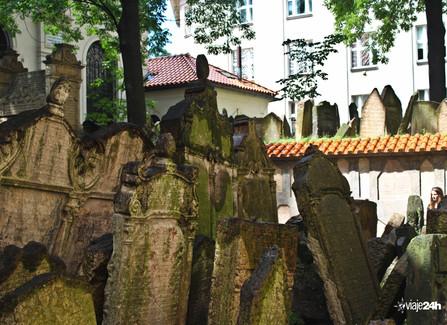 Roteiro para visitar o bairro judeu de Praga (República Checa 02)