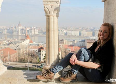 Bastião dos Pescadores, um dos lugares mais incríveis de Budapeste! (Hungria 03)