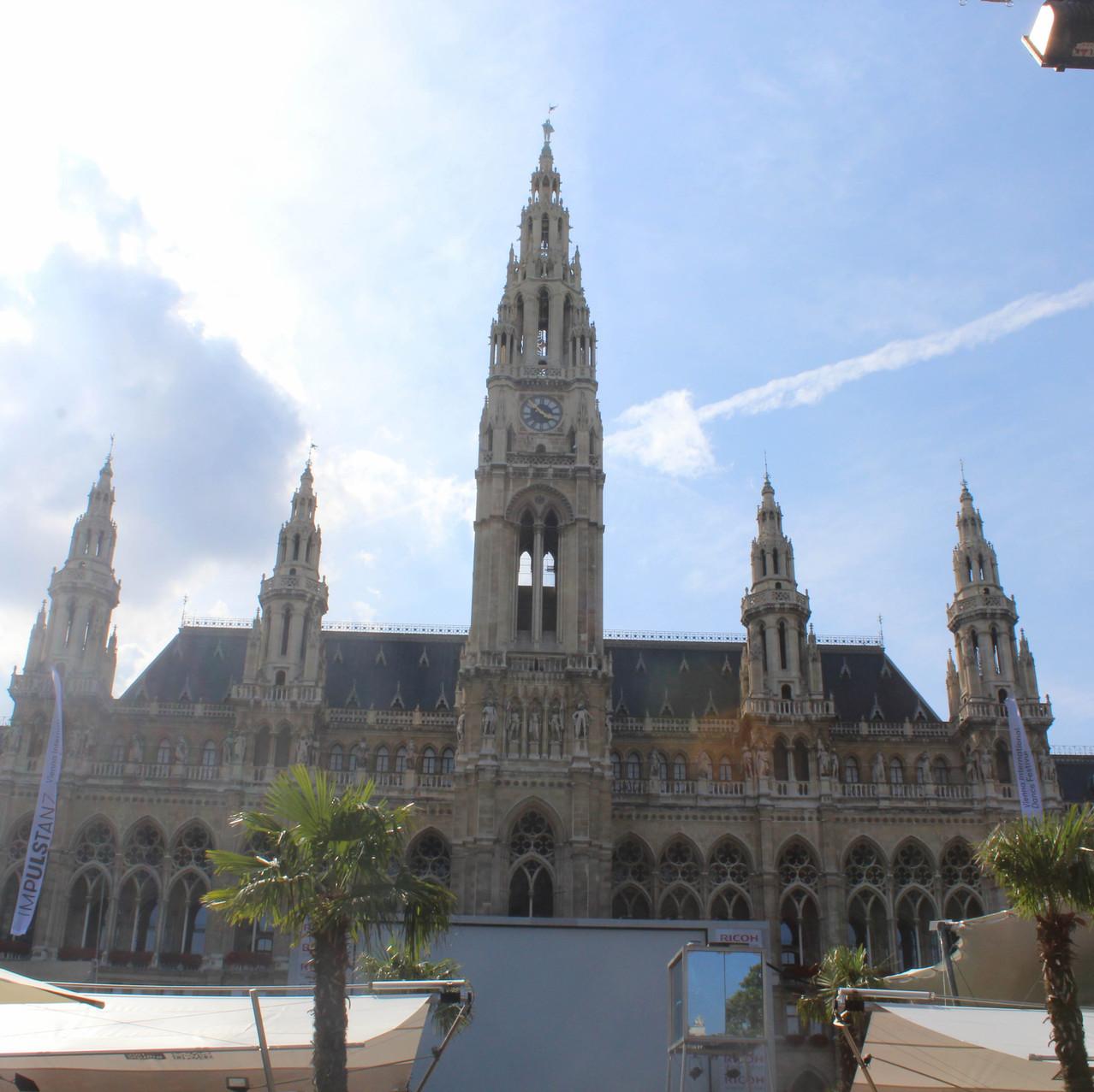 viaje24h Viena 30