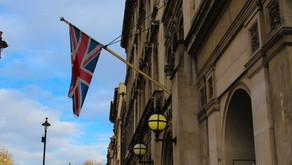 Dicas básicas para conhecer Londres (Inglaterra 01)