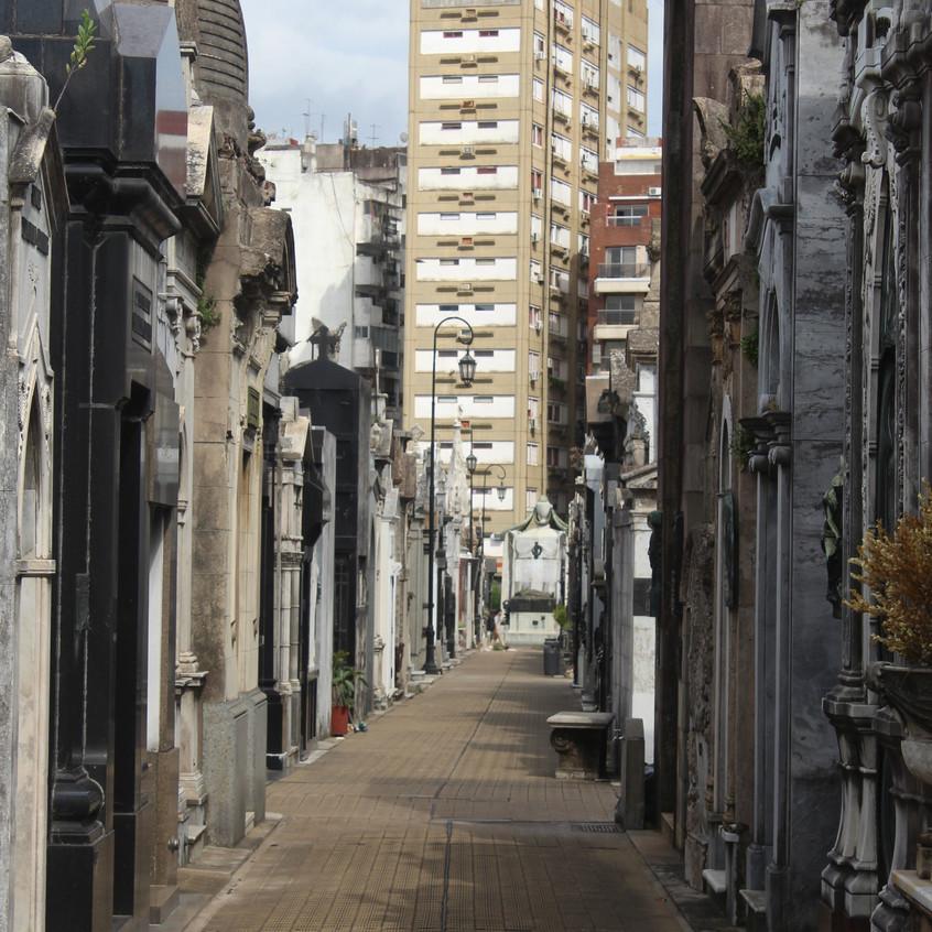 cemitério recoleta viaje24h