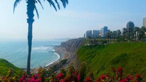 8 motivos para amar Lima (Peru 01)