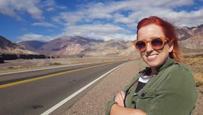 RUTA 7 E RUTA 60 - Mendoza até Santiago de carro atravessando a Cordilheira dos Andes