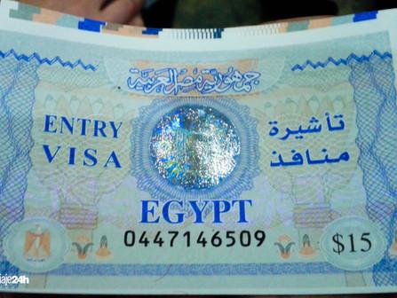 Vai pro Egito? Dicas importantes! (Egito 01)