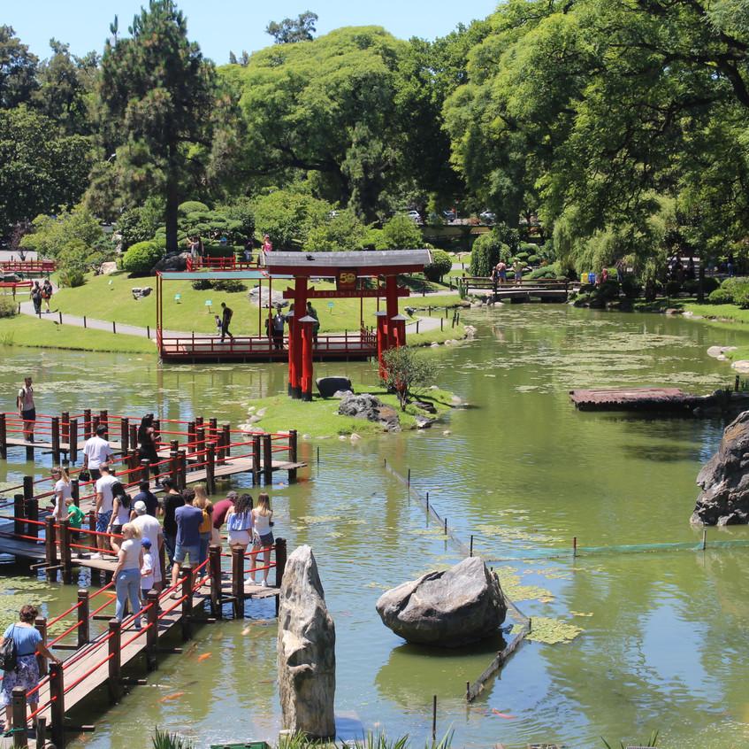 jardim japonês buenos aires viaje245