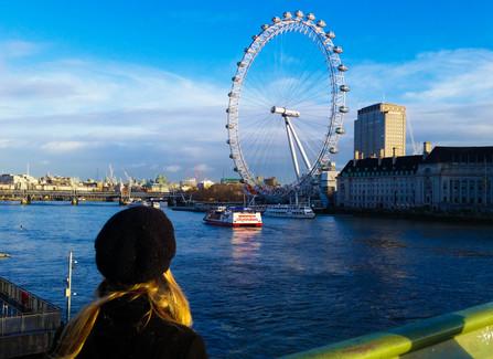 17 Lugares para visitar em Londres (Inglaterra 02)
