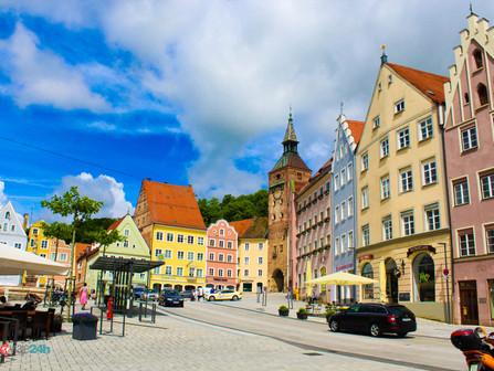 Landsberg am Lech (Alemanha 01)