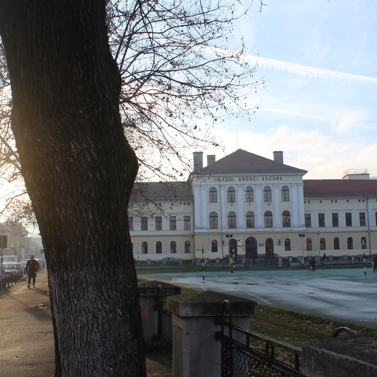 Brasov Transilvânia Romênia Viaje24h