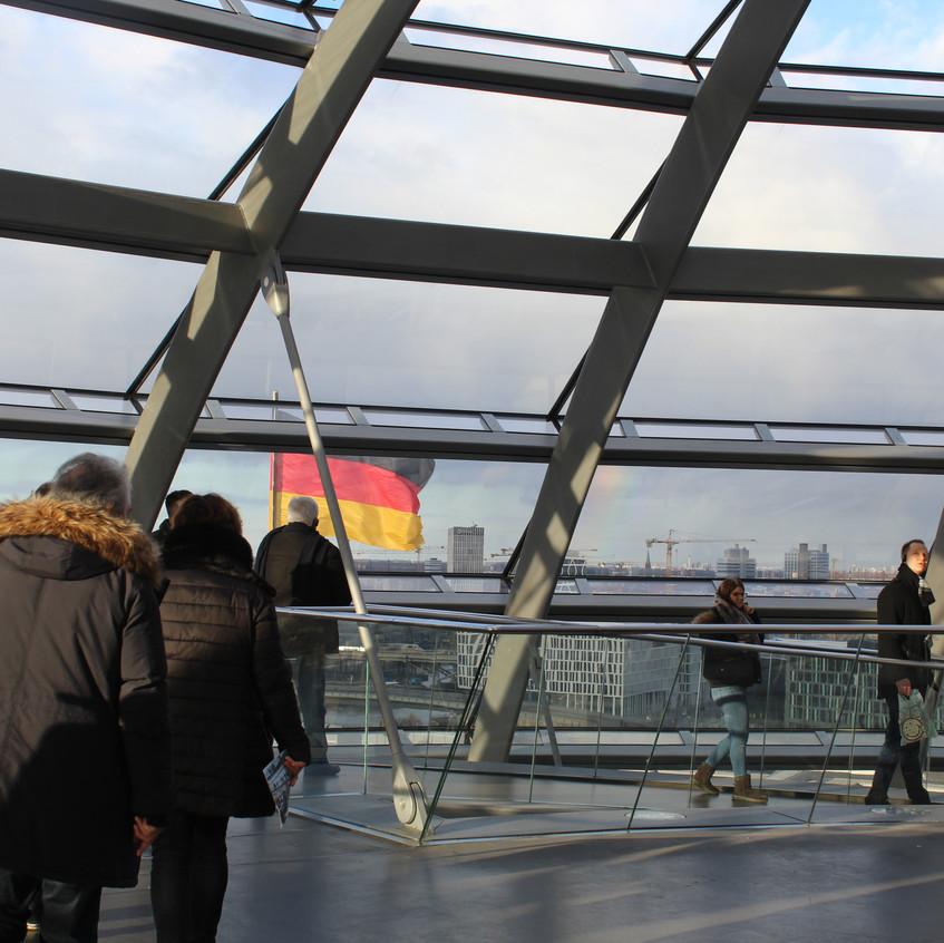 Reichtag Viaje24h