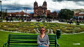 O que fazer em Cusco (Peru 02)