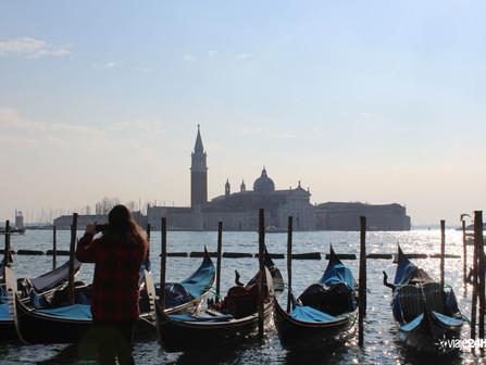 O que fazer em Veneza (Itália 03)