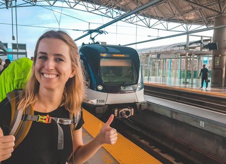 Como utilizar transporte público na Cidade do Panamá e economizar muito na viagem!