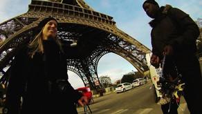 Top 6 Paris! (França 01)