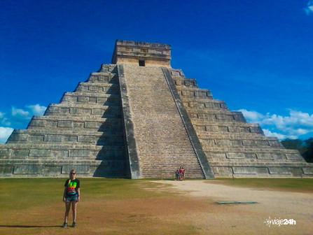Chichén Itzá (México 03)