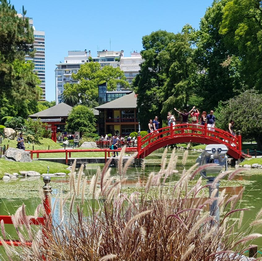 jardim japonês buenos aires viaje24h