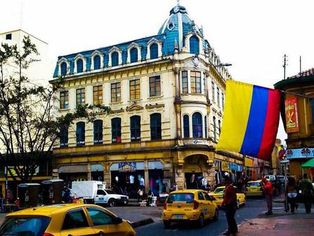 8 motivos para visitar Bogotá (Colômbia 01)