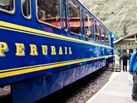 Como chegar a Machu Picchu – Tudo o que você precisa saber! (Peru 03)