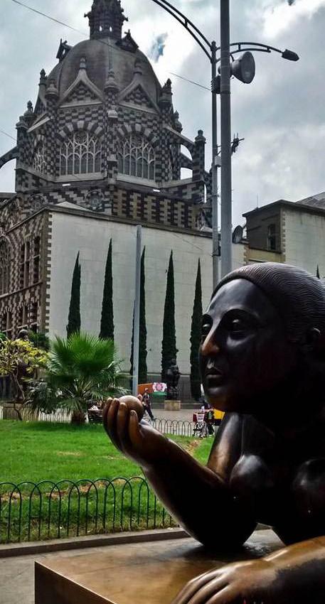 viaje24h Medellín