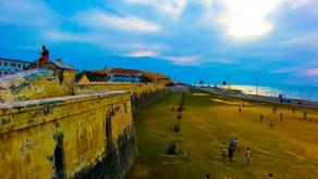 Cartagena - Onde se hospedar? (Colômbia 03)