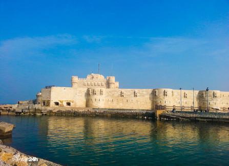 O que fazer em Alexandria (Egito 03)