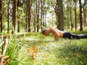 Why You Should Try Outdoor Exercise this Summer