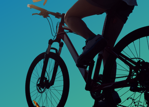 PAMLife Podcast - The Benefits of Active Travel With Professor Steve Haake