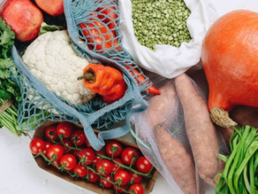 Easy Ways to Help the Environment Through Your Diet