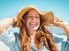 Six Holiday Health Essentials You Should Consider this Summer
