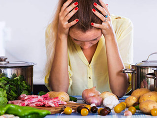 Do you get Headaches after Eating?