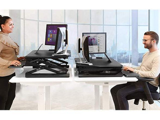 Do Standing Desks Help my Headaches?