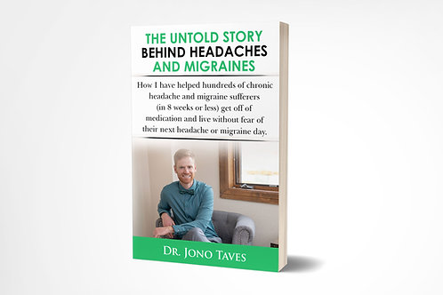 Headache & Migraine Ebook