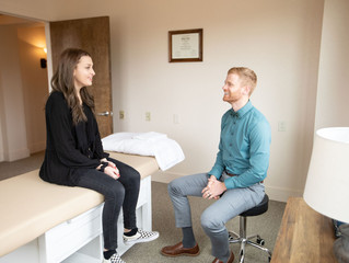 How Does Novera Differ From Massage and Chiropractic?