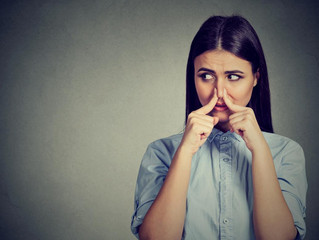 Smells and Migraines: Helpful or Hurtful? (Part 1)