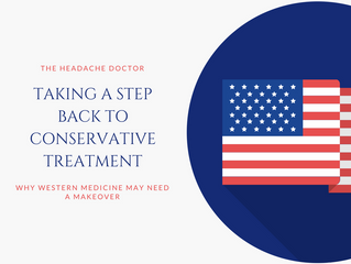 Taking A Step Back To Conservative Treatment