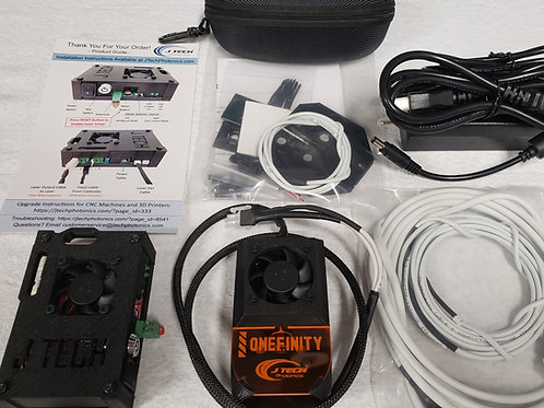 Onefinity 7W Laser