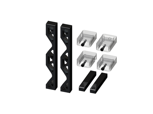 X-Carve Z-axis Suckit Upgrade Kit