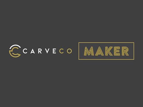 Carveco Maker (12 Month Subscription)