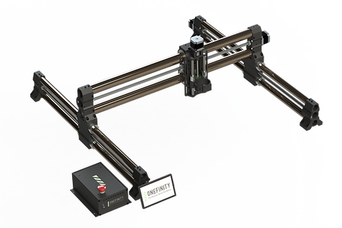 Onefinity Woodworker X-50