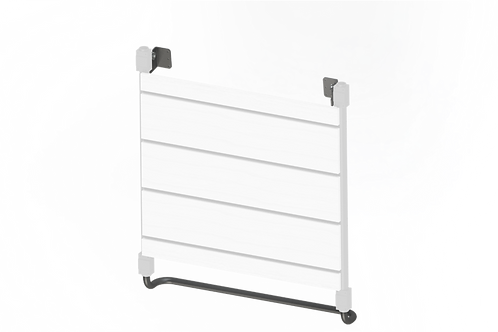 Wall Mount System