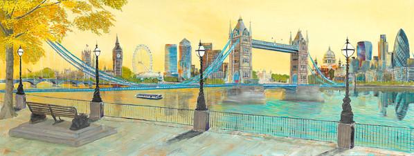 London Scenary