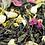 Thumbnail: DAMASKUS | Grüner Sencha-Tee, schwarzer Tee, Rosen, Sonnenblume & Jasmin