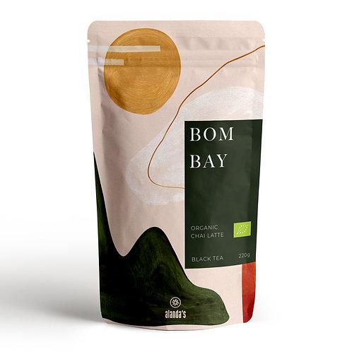 BOMBAY | Schwarzer Tee, Kardamom, Nelken & Zimt