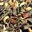 Thumbnail: GRANADA | Grüner Tee, Minze, Orangenschale, Orangenblüte & Hibiskus