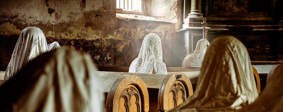 religion église chapelle cathédrale urbex abandon tekprod emmanuel tecles