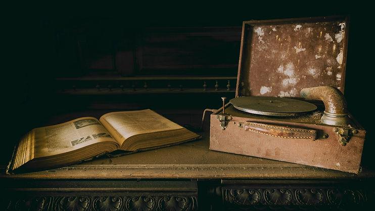 objets souvenirs mémoires reliques abandon oubli urbex tekprod emmanuel tecless