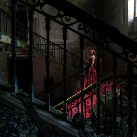 BLOODSTAIRS