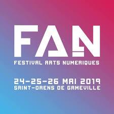 festival arts numeriques   saint orens